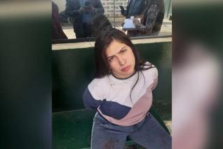Tan bella como peligrosa: detienen a la venezolana que mató a un pervertido acosador peruano