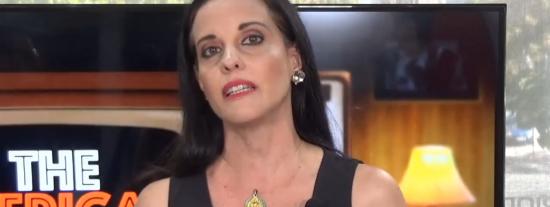 """Rosisella Puglisi en 'The American Show': """"La hambruna en Venezuela genera daños cognitivos irreversibles en los niños"""""""