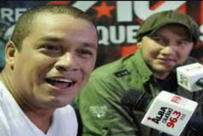Los esbirros del chavismo vuelven a Argentina: Pillan a dos 'periodistas' de Maduro en una mariscada en Buenos Aires