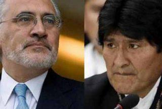 Elecciones en Bolivia: Tribunal electoral para en seco el escrutinio ante la inminente segunda vuelta y denuncian fraude de Evo Morales