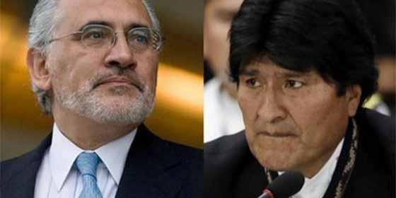Carlos Mesa liderará una 'mega unión' opositora para combatir el fraude electoral de Evo Morales