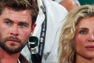 Todos contra Miley Cyrus: Chris Hemsworth y Elsa Pataky lanzan una dura advertencia a la ex de Liam