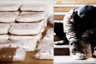 Lo sentenciaron a 15 años por posesión de cocaina, pero las pruebas de laboratorio dejaron en ridículo al sistema judicial
