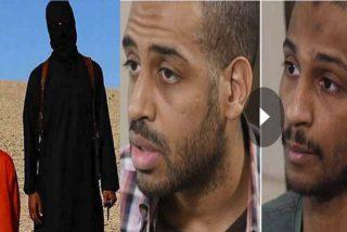 Dos de los 'Beatles del ISIS' cuentan como degollaron a David Haines y se 'disculpan' llorosos con la familia... para intentar evitar la pena de muerte