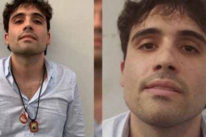 Padre disfraza a su hijo de Ovidio Guzmán arrastrando un cádaver: La policía le busca para 'reeducarle'