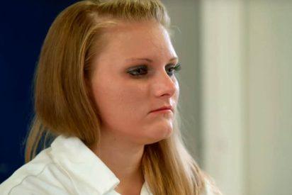 La inocente rubia que cantaba en la iglesia y que masacró a toda su familia