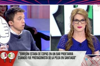 El patético intento de 'Todo es Mentira' para blanquear el pasado chavista de Íñigo Errejón