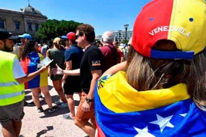 España: 'Refugiados Sin Fronteras' advierte las 7 mentiras que utilizan los timadores para forrarse con los venezolanos
