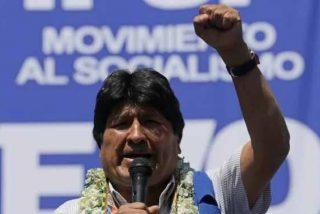 'Jaque' a Evo Morales: La oposición de Bolivia presenta las pruebas del fraude en el nuevo intento de reelección de Evo Morales