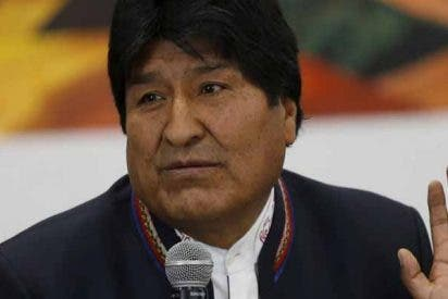 """""""Hermano, que no entre comida a las ciudades"""": El audio filtrado que muestra la estrategia criminal de Evo Morales"""