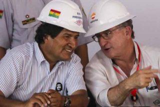 """Un exministro boliviano denuncia el pucherazo de Evo Morales: """"Todos sabemos que en Bolivia ganó limpiamente Carlos Mesa"""""""