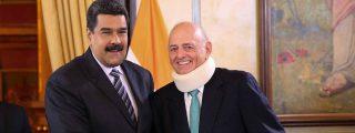Estados Unidos suspende la visa al magnate venezolano Oswaldo Cisneros por vínculos con la dictadura chavista