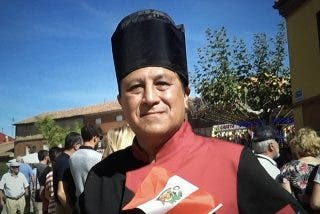 "Pedro Astupiña: ""El ceviche es parte de la cultura del Perú"""