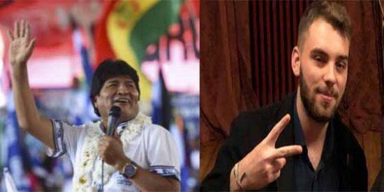 """""""Chávez te financió"""": El zasca musical de 'PD América' en respuesta a Iago Moreno y sus asesorías en América al estilo Monedero, Errejón y Pablo Iglesias"""