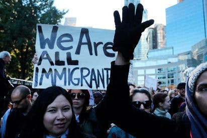 Nueva York multará con 250.000 dólares a los que utilicen esta expresión contra los inmigrantes (y lo tres ejemplos de la ley)