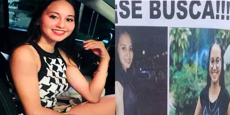 Hallan el cuerpo de la estudiante de bachillerato desaparecida en Veracruz, pero descuartizado y en una bolsa negra