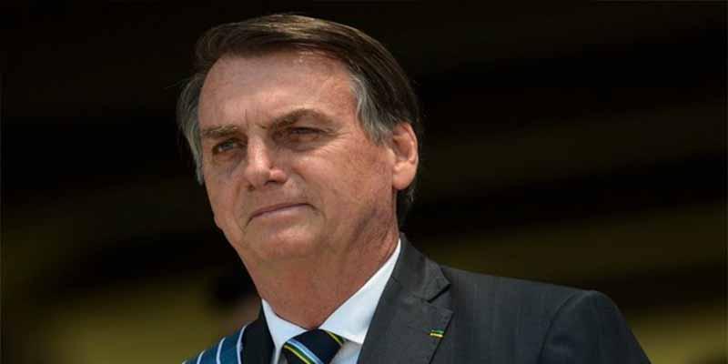 """Bolsonaro suelta la lengua en Arabia Saudí: """"A ustedes las mujeres les gustaría pasar la tarde así con un principe"""""""