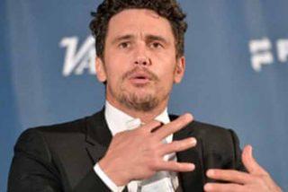 """#MeToo: Denuncian al actor James Franco por aprovecharse sexualmente a cambio de """"papeles en sus proyectos"""""""