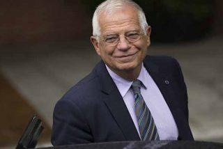 'Foreing Policy' señala a Borrell como un 'serio obstáculo' para sacar a Rusia y al tirano Maduro de Venezuela