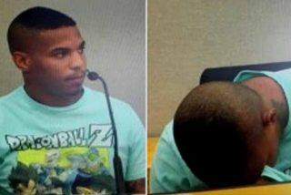 Tirotean al testigo clave del juicio contra la agente policial que asesinó a su vecino en Estados Unidos