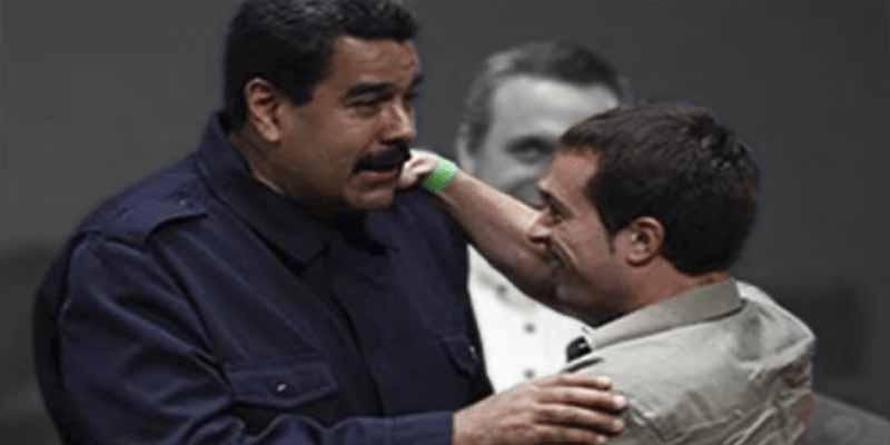 """El zasca monumental a Katu, el proetarra, podemita y madurista que se hace el """"indignado"""" por las protestas en Ecuador: """"Hipócrita, del zángano Maduro no hablas"""""""