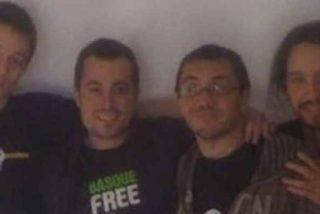 """""""Indignante"""": Katu, el proetarra, madurista y """"amigo personal"""" de Pablo Iglesias, denuncia violaciones de derechos humanos en Ecuador"""