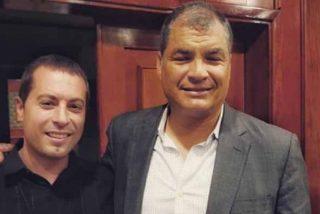 La justicia de Ecuador se mantiene firme: Ratifica la orden de prisión contra Rafael Correa por sobornos