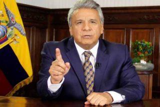 Ecuador en llamas: Lenin Moreno, la estrategia de ajedréz que le hizo trasladarse de Quito a Guayaquil y qué puede ocurrir ahora