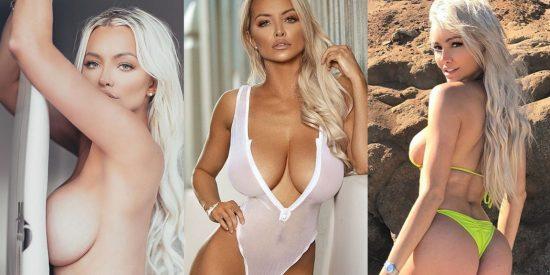 Hackers filtran las fotos más íntimas de la actriz y modelo Lindsney Pelas: La nueva víctima después de Demi Lovato
