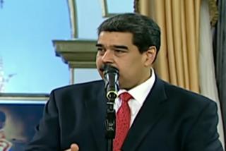 """Nicolás Maduro grita a los cuatro vientos su obediencia a los cubanos y la injerencia de estos en Venezuela: """"Continuemos mi general en jefe"""""""