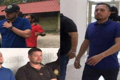 Las incógnitas tras el brutal asesinato a tiros y puñaladas de Magdaleno Meza, el narco y socio del hermano del presidente de Honduras
