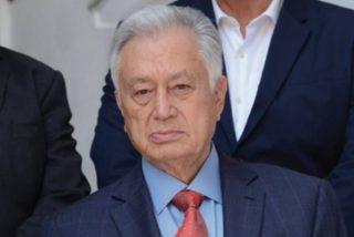 """Chuchuchú, chuchu"": Un político mexicano se 'transforma' en un tren para evitar preguntas sobre presunta corrupción"