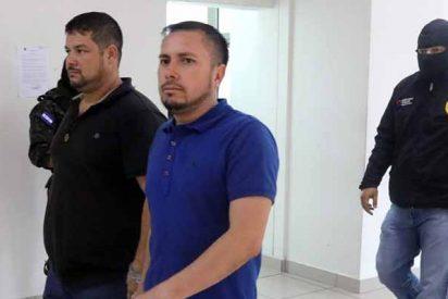 Asesinan al socio narco del hermano del presidente de Honduras:
