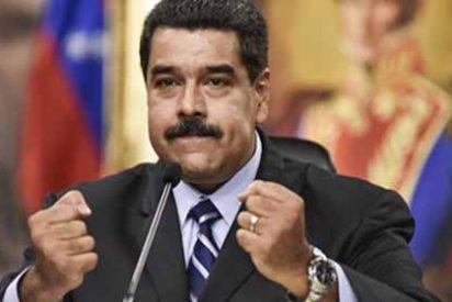 El dictador Nicolás Maduro denunció un plan golpista y lanza una terrible amenaza contra opositores venezolanos