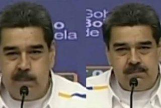 """El último chiste del sátrapa Maduro por el cual lo acusan de """"loco"""": """"Muevo los bigotes y tumbo gobiernos"""""""