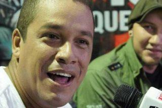 ¿Guerra interna?: Un esbirro de la propaganda chavista fue detenido por la policía de Nicolás Maduro