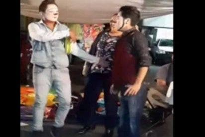 Capturan a dos payasos que habían secuestrado a dos adolescentes en un bautizo
