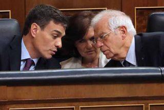 Estados Unidos se harta de la doble cara de Sánchez y Borrell con el dictador Nicolás Maduro y amenaza a España con sanciones