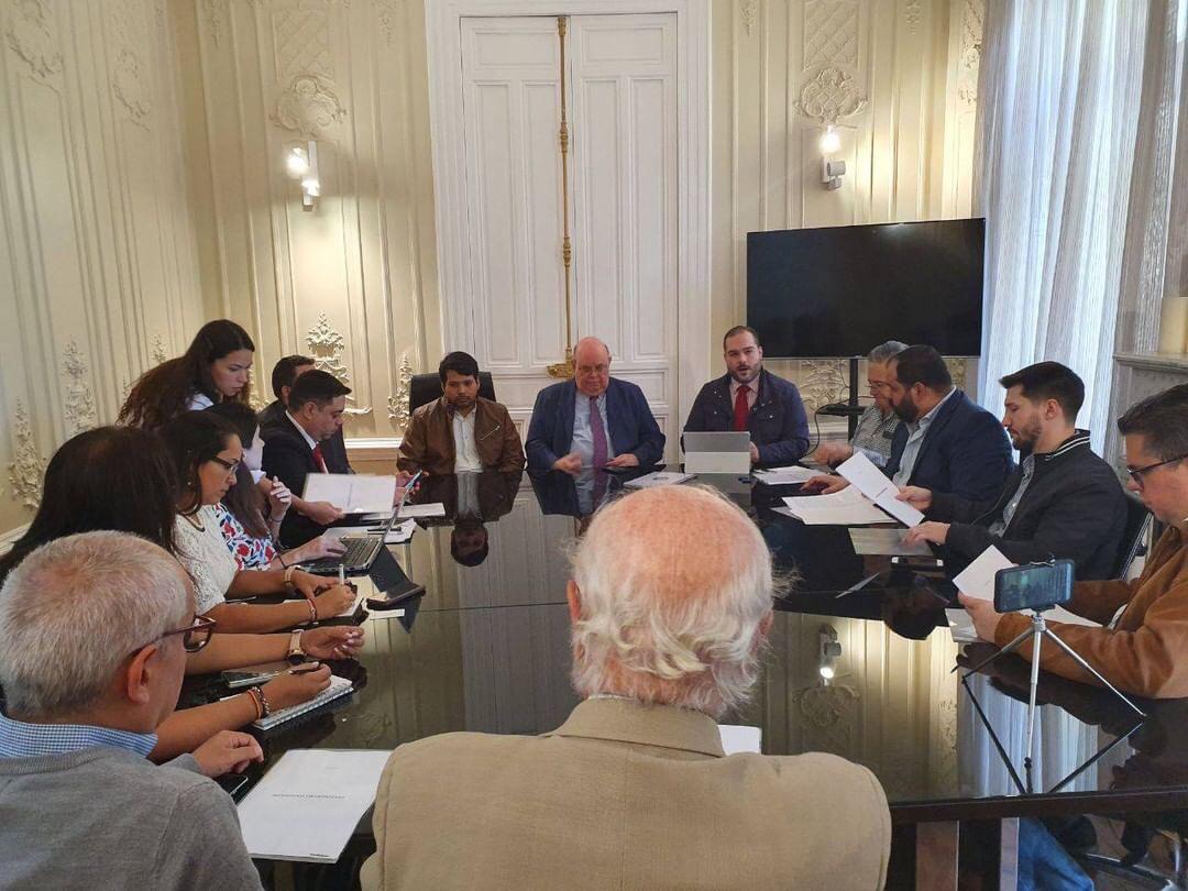 """ONG """"Refugiados Sin Fronteras"""" solicita al gobierno español que reconozca al éxodo venezolano como refugiados"""