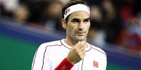 """Copa Davis: Roger Federer deja en ridículo y desmiente al separatista Gerard Piqué: """"No lo conozco"""""""