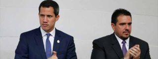 Otro autogol de la oposición venezolana: Pillan al vicepresidente del parlamento en un partido béisbol en Washington mientras aseguraba estar en Caracas