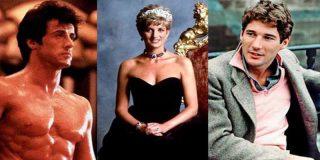 Elton John contó la escena que protagonizaron Sylvester Stallone y Richard Gere por ligarse a Lady Di: