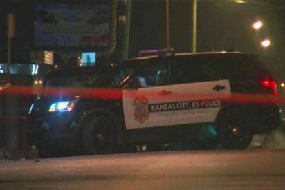 Masacre en EE.UU.: Cuatro hispanos asesinados y cinco heridos por un tirador en Kansas City