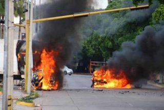 Tiroteos en Culiacán: Así sufrió la ciudad mexicana el terrorífico poder del Cártel de Sinaloa