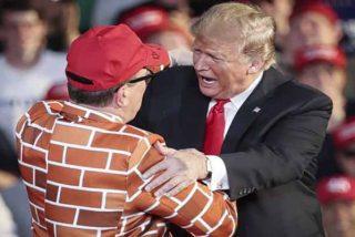 Trump y su muro contra México: ¿Promesa incumplida o truco electoral?