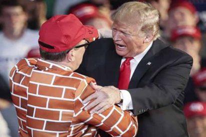 Donald Trump y su muro contra México: ¿Promesa incumplida o truco electoral?