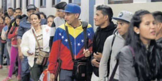 Consecuencias de una dictadura: Qué hay de cierto de la xenofobia contra los venezolanos en Perú