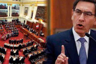 Vizcarra contra en Congreso: Las 4 claves para entender la crisis política en Perú