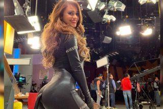 Shorts, leggins o minivestidos: Los tres atuendos 'mortales' de Yanet García