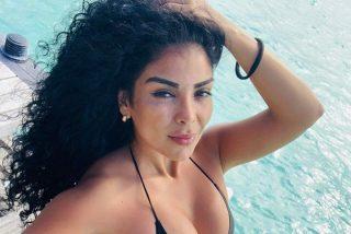 Matan a una sensual mexicana después de que unos sicarios del narco 'despacharon' a su pareja
